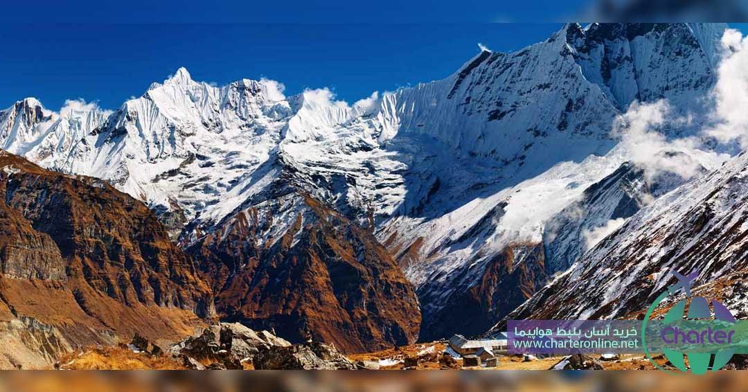 رشته کوه آنوپرنا