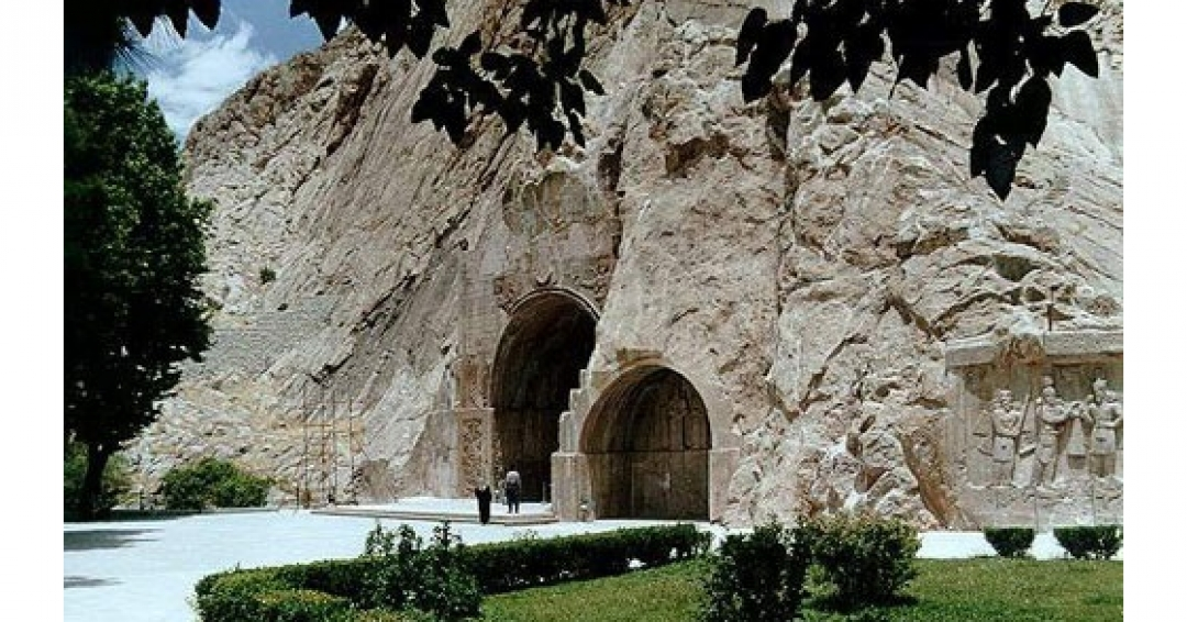 جاذبه های گردشگری استان کرمانشاه