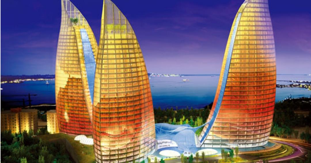 جاذبه های گردشگری کشور آذربایجان