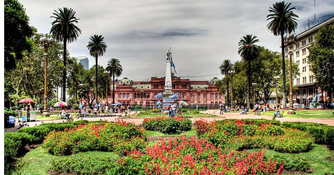 جاذبه های گردشگری آرژانتین