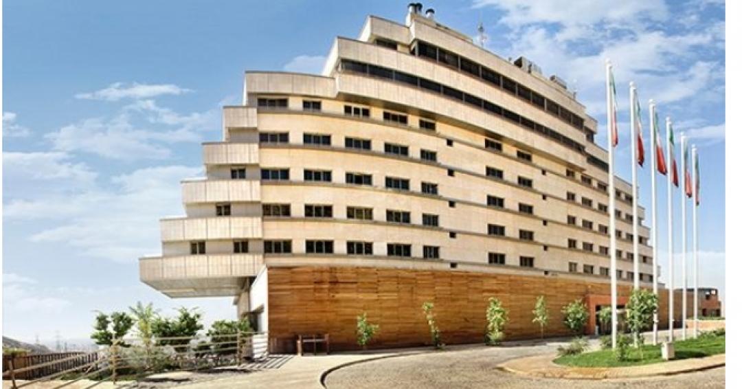 هتل پنج ستاره بزرگ شیراز