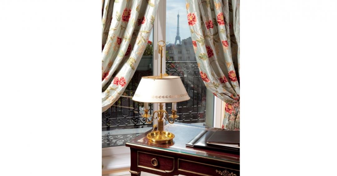 بهترین هتل های پاریس
