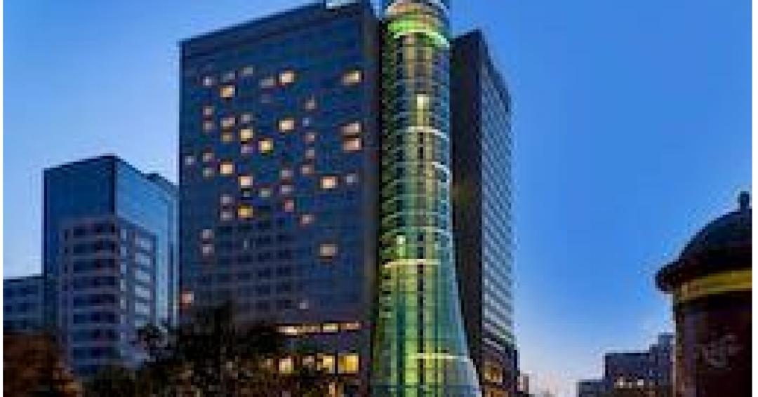 هتل پنج ستاره ویستون ورشو