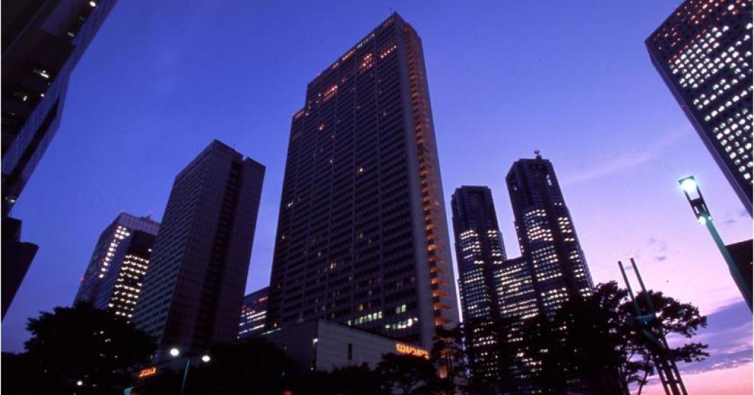 هتل پنج ستاره کیو پلازا