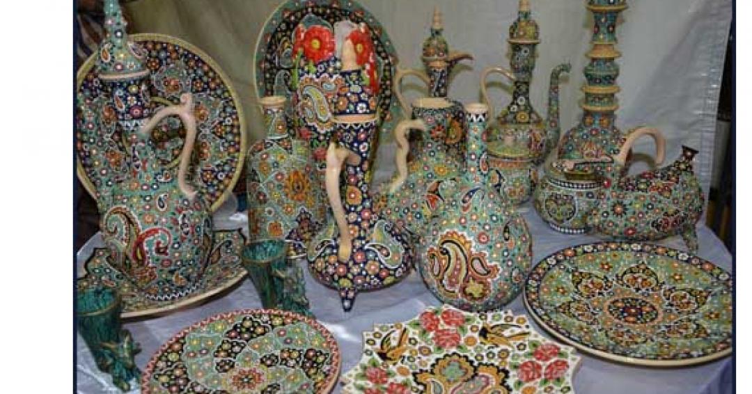 فرهنگ و هنر یزد