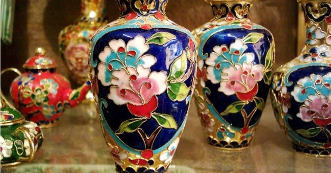 فرهنگ و هنر استان اصفهان