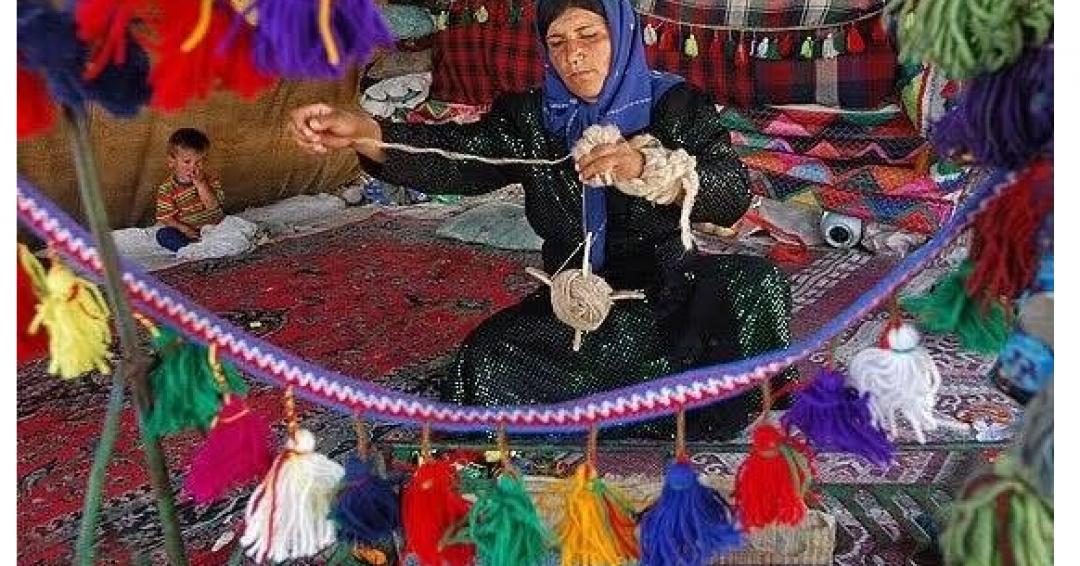 فرهنگ و هنر استان کرمان
