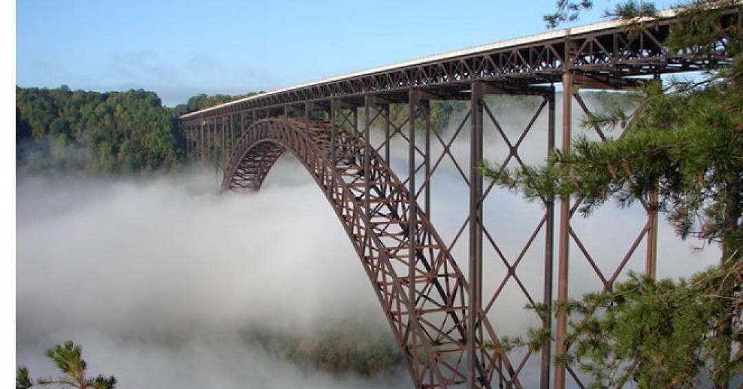 عیب ترین و مشهورترین پل های جهان