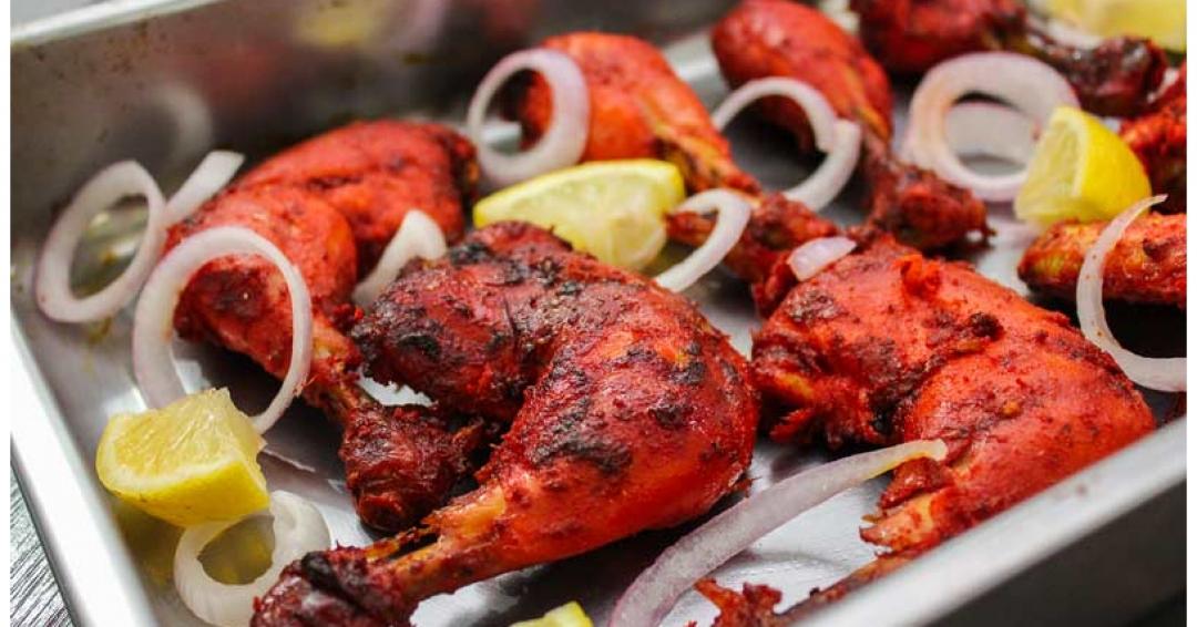غذاهای سنتی هندی