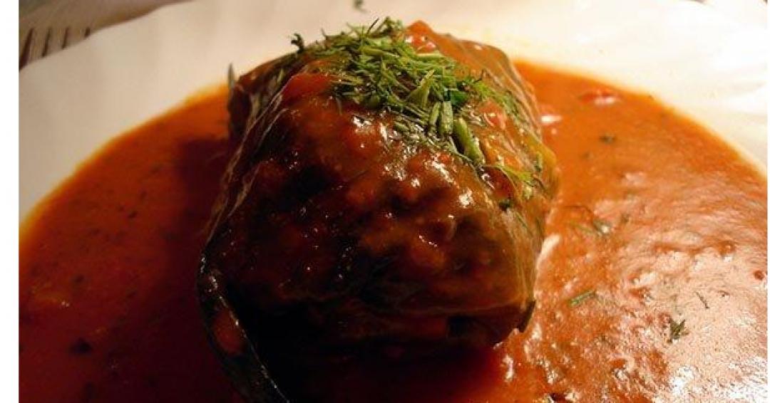 غذاهای مشهور لهستانی