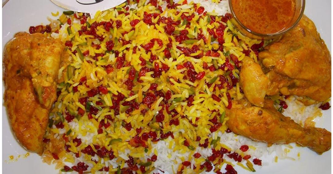 معروف ترین غذاهای ایرانی