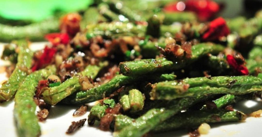معروف ترین غذاهای چین