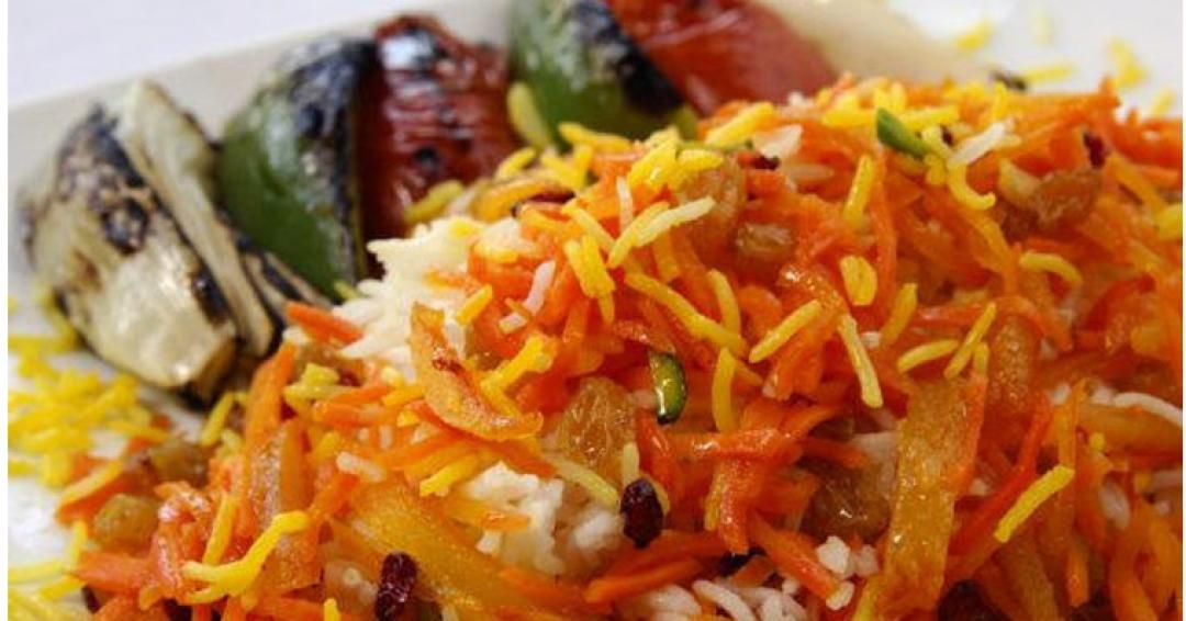 معروف ترین غذاهای اردبیل