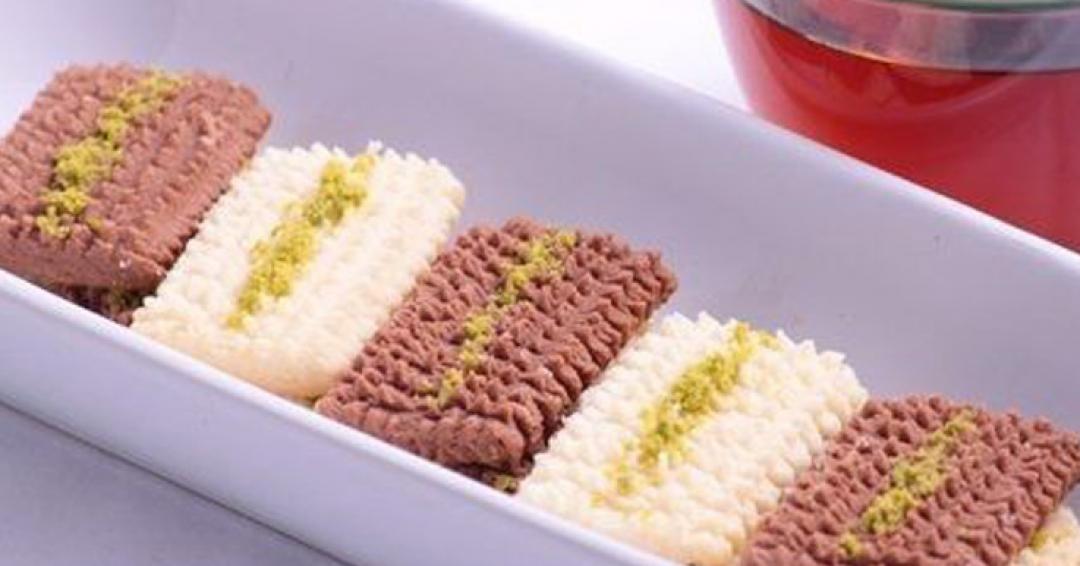 شیرینی های سنتی قزوین