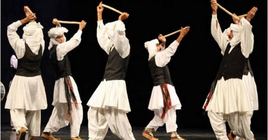لباس محلی مردان خراسان جنوبی