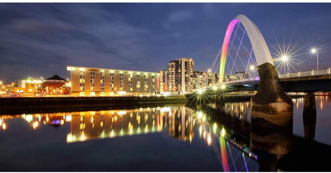 راهنمای سفر به گلاسگو / اسکاتلند