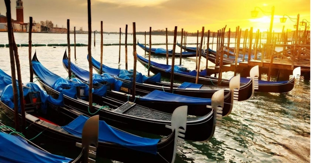 بهترین شهرهای آبی جهان