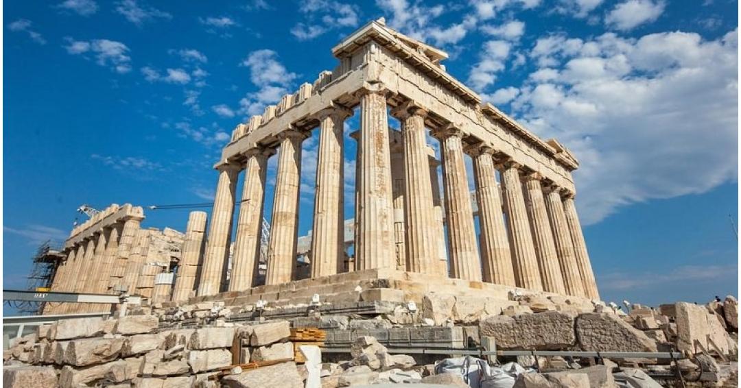 سفر به یونان (1)