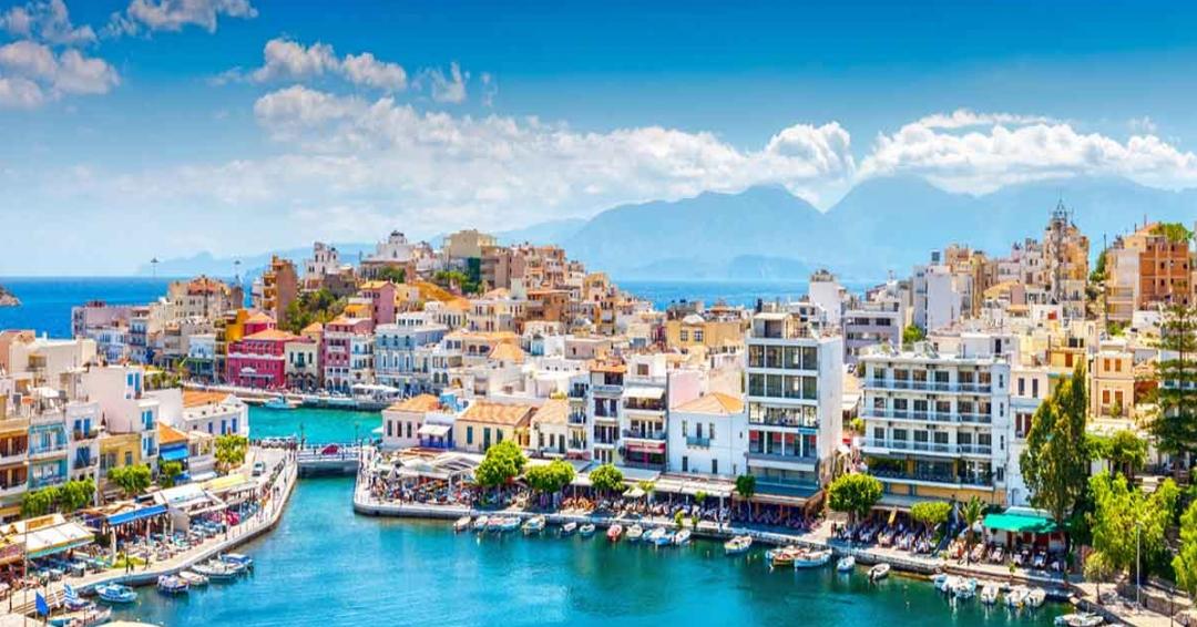 سفر به یونان (2)