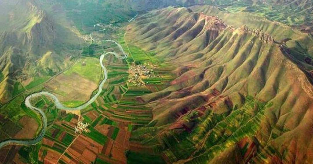 فرهنگ و هنر کرمانشاه