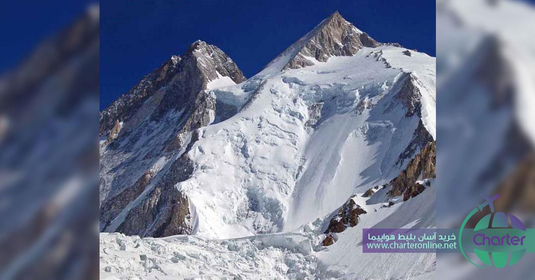 بهترین نقاط کوهنوردی در جهان