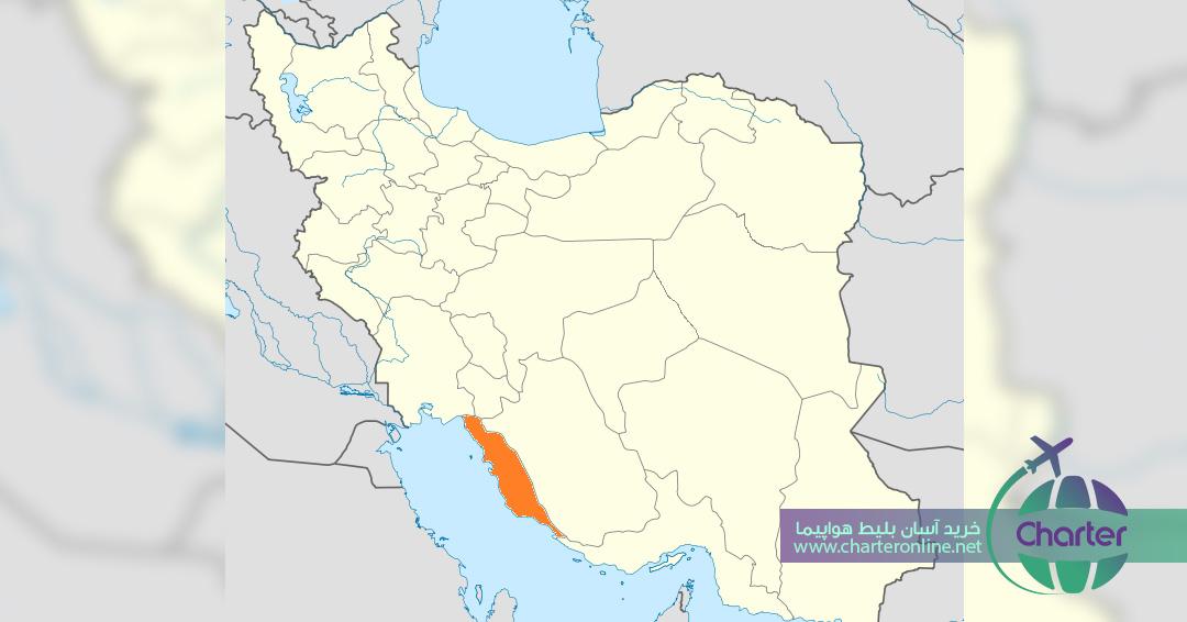 دانستنی های استان بوشهر