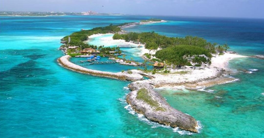 عجیب ترین جزایر
