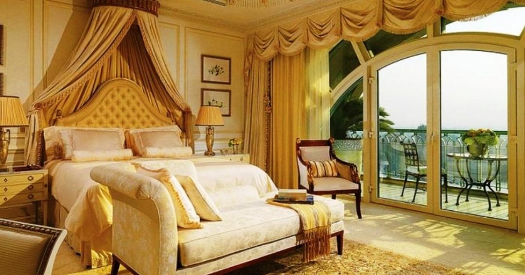 هتل های برتر ایران