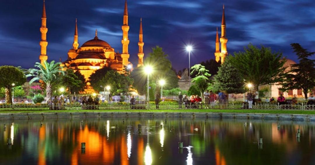جاذبه های گردشگری کشور استانبول