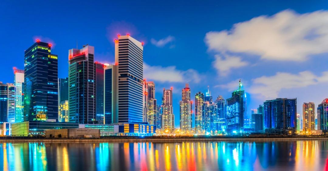 جاذبه های گردشگری کشور دبی