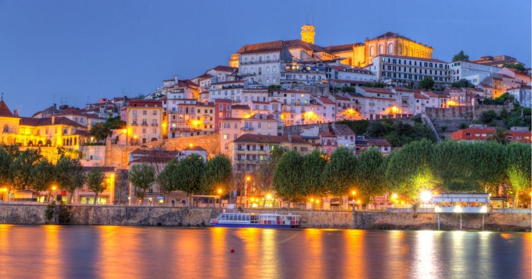 جاذبه های گردشگری کشور پرتغال