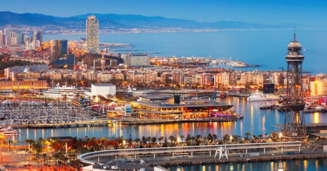 جاذبه های گردشگری کشور اسپانیا