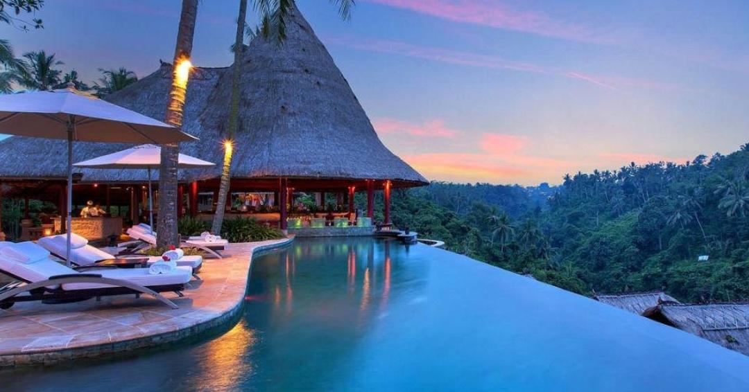 جاذبه های گردشگری کشور اندونزی